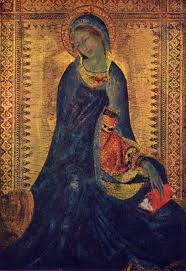 simone martini artist promulgation martini simone gallery web gallery of art