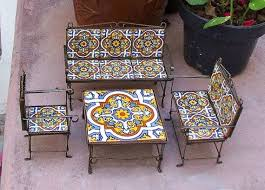 Mexican Patio Furniture by 466 Best Mexican Patio Images On Pinterest Haciendas Mexican