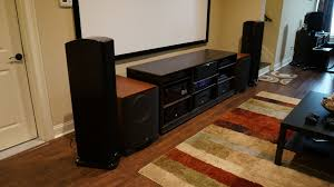 polk home theater speakers cr136124 u0027s home theater gallery myht updated may 2015 145 photos