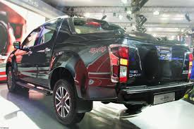 isuzu dmax 2006 isuzu auto expo 2016 including the d max v cross page 2
