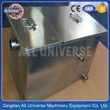 Kitchen Grease Trap Design Stainless Steel Grease Trap Stainless Steel Grease Trap Suppliers