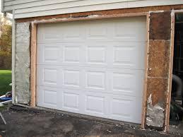 garage doors 34 striking garage door framing image ideas proper