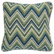 Throw Pillows by Printed Outdoor Decorative Throw Pillows Ultimate Patio