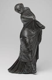 the technique of bronze statuary in ancient greece essay