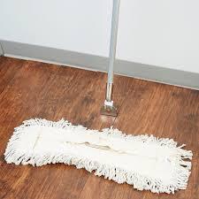 carlisle 364752400 24 x 5 dust mop pad