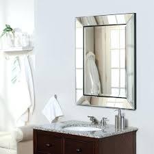 frameless mirrored medicine cabinet recessed medicine cabinet recessed mirror frameless mirrored medicine cabinet