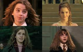 25 quotes harry potter books prove hermione ruled