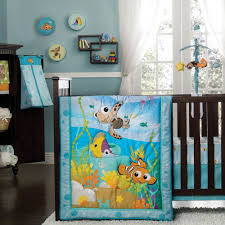 Finding Nemo Crib Bedding Finding Nemo Crib Bedding Set This Even Though I Don T Think