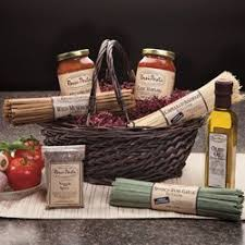 cincinnati gift baskets classic pasta gift basket gourmet snacks and hors