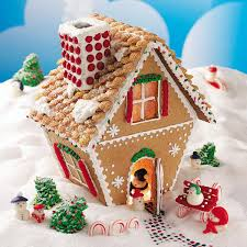 15 gingerbread house ideas taste of home