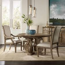 Hooker Furniture Solana Dining Table  Reviews Wayfair - Hooker dining room sets