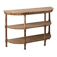 natural wood console table console tables entryway tables kirklands