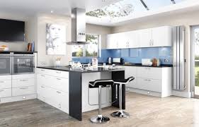 the best small kitchen space saving tips interior design