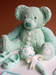 teddy bear baby shower invitations photo baby shower cupcakes cake image