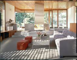 Living Room Interior Without Sofa Inexpesive Bay Window Living Room Designs Living Room Aprar
