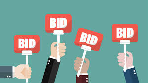 bid auction are you changing keyword bids often search engine land