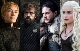 game of thrones game of thrones season 8 release date trailers and theories
