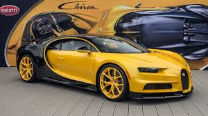 bugatti gold and white first u s bugatti chiron delivery photo gallery autoblog