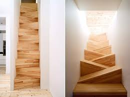 Alternate Tread Stairs Design Home Ideas Alternating Tread Stair The Wooden Houses Intended For