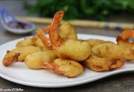 marmiton cuisine facile beignets de crevettes la cuisine d adeline