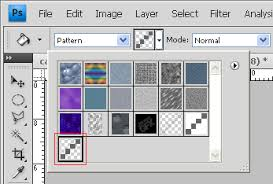 pattern from image photoshop how to create custom pattern in photoshop textures patterns