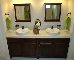 Interior Decorating Homes Modern Bathroom Countertops - Bathroom countertop design