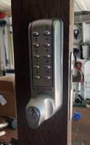 deadbolt locks for sliding glass doors sliding patio door lock devices u0026 integrations smartthings