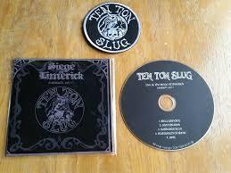 Patch 5 4 Siege Exclusive Competition Ten Ton Slug Live At The Siege