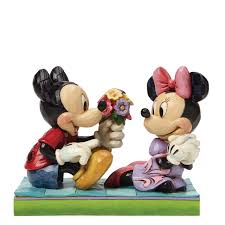 disney traditions mickey mouse figurine i picked this just for