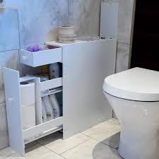 under the bathroom sink storage solutions white wooden sink