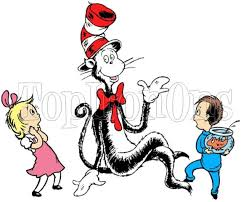 the cat in the hat coloring page image seuss cat hat iron on transfers 011 jpg dr seuss wiki