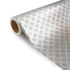 Laminate Flooring Tile Effect B Q Tabla Silver Tile Effect Vinyl 6m Departments Diy At B U0026q