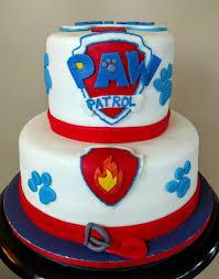 paw patrol cake paw patrol birthday cake paw patrol party cakes