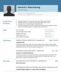 resume template with picture free resume templates for word the grid system