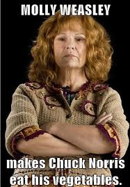 Meme Molly - molly weasley will fuck your shit all up big boy toys