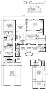 beach house plans tropical open floor plan exotic home with pla
