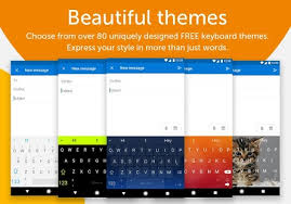 swift keyboard themes hack swiftkey keyboard v6 7 1 29 mod apk is here latest sadeemapk