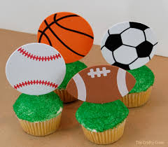Sports Decorations Easy Sports Party Decorations U0026 Favors Things To Make And Do