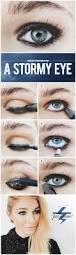 nighttime moody makeup makeup trends beauty department and makeup