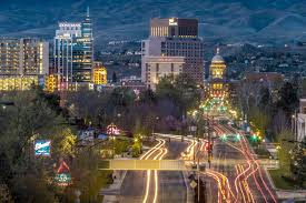 general info for boise idaho powered by digitaltown