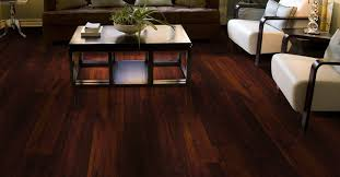 espresso oak ultra flooring gives you the richness and
