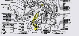 toyota line worst case of vacuum line hell grassroots motorsports forum