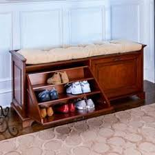 organize your shoes shoe storage benches bench and entryway bench