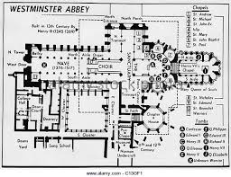 floor plan of westminster abbey diagram of an abbey wiring library