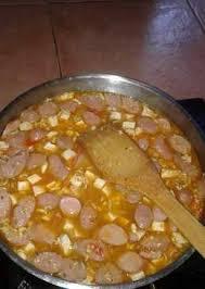bumbu seblak medok 40 resep indomie goreng seblak enak dan sederhana cookpad