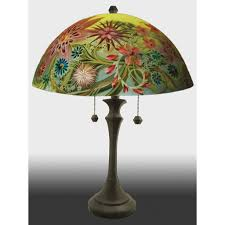 pretty nightstand lamps for bedroom tags buy table lamp orange