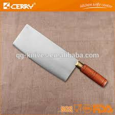 wooden handle kitchen knives wood handle kitchen knife handle stainless stell view