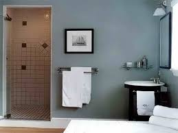 Bathroom Color Decorating Ideas by Wonderful Gray Bathroom Paint Ideas Cabinets Would Look Great In