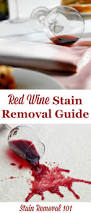 Getting Blood Out Of Upholstery Red Wine Stain Removal Guide For Clothes Upholstery U0026 Carpet