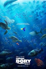 Finding Nemo Light Fish Finding Dory Wikipedia